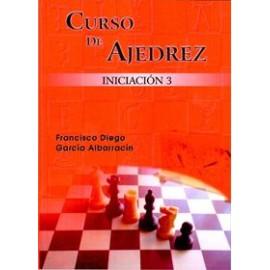 CURSO DE AJEDREZ Vol. 3