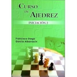 CURSO DE AJEDREZ Vol. 2