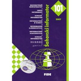 INFORMADOR de ajedrez nº 101