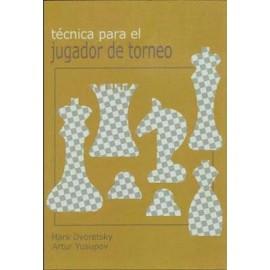 TÉCNICA PARA EL JUGADOR DE TORNEO