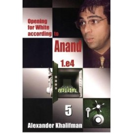 OPENING FOR WHITE ACCORDING TO ANAND - BOOK 5