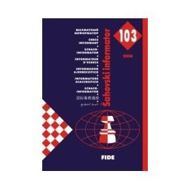 INFORMADOR de ajedrez nº 103