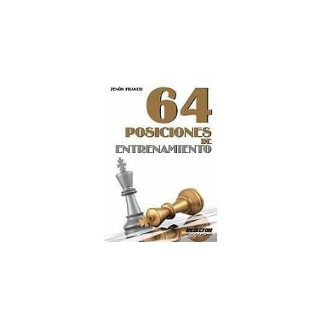64 Posiciones de entrenamiento
