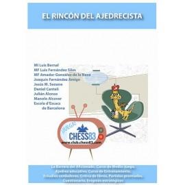 El Rincón del ajedrecista n.º 8