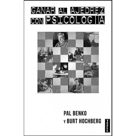 Ganar al ajedrez con psicología