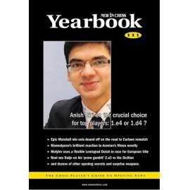 Suscripción YEARBOOK 2015