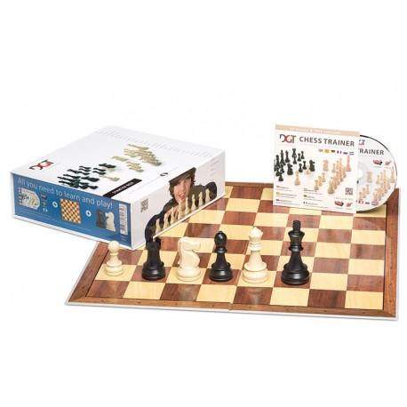 Juego de ajedrez DGT Chessbox