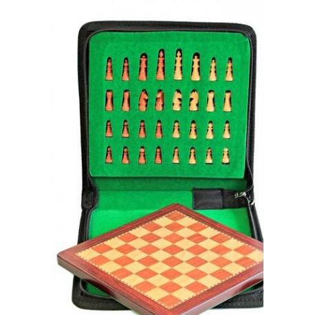 Juego ajedrez magnético LUJO
