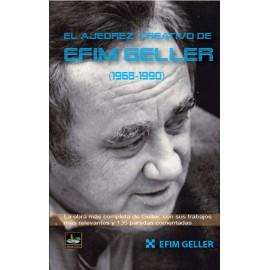 El ajedrez creativo de Efim Geller (1968-1990)