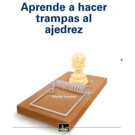 APRENDE A HACER TRAMPAS AL AJEDREZ