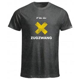"""Camiseta """"I'm in Zuzgwang"""""""