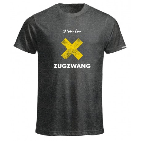 "Camiseta ""I'm in Zuzgwang"""