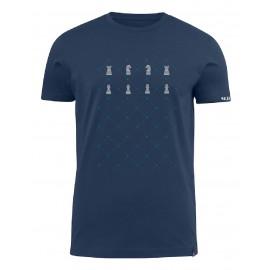 """Camiseta """"piezas"""""""