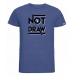 """Camiseta """"NOT DRAW"""""""