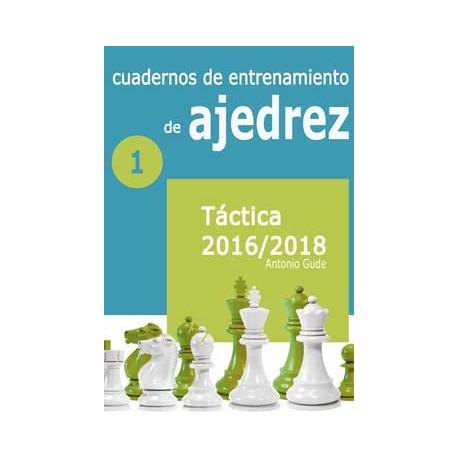 CUADERNOS PRÁCTICOS DE AJEDREZ (1) PROBLEMAS DE APERTURA
