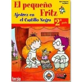 EL PEQUEÑO FRITZ - 2ª parte - AJEDREZ EN EL CASTILLO NEGRO