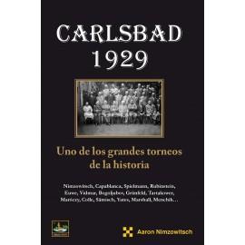 CARLSBAD 1929
