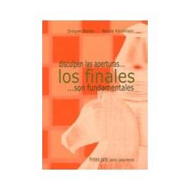 DISCULPEN LAS APERTURAS, LOS FINALES SON FUNDAMENTALES (1)