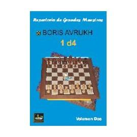 REPERTORIO DE GRANDES MAESTROS1.d4-Vol.2