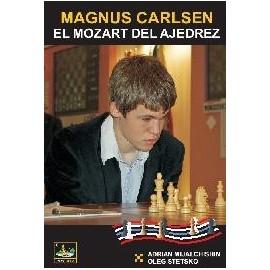 MAGNUS CARLSEN,EL MOZART DEL AJEDREZ