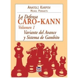 LA DEFENSA CARO-KANN