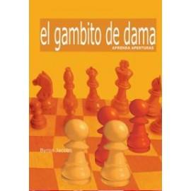 APRENDA APERTURAS: EL GAMBITO DE DAMA