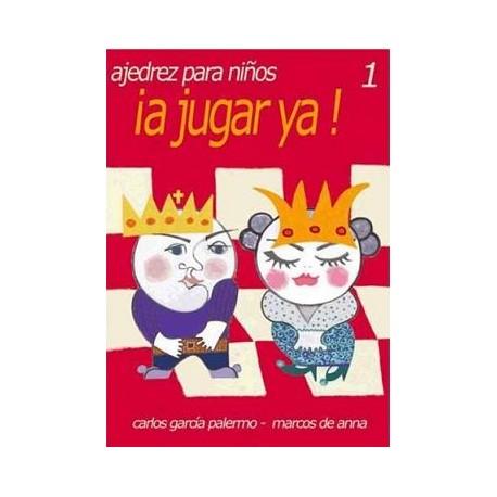 ¡A JUGAR YA!, VOL. 1