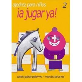 ¡A JUGAR YA!, VOL. 2