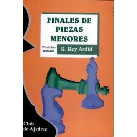FINALES DE PIEZAS MENORES