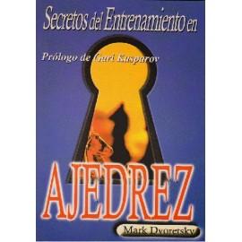 SECRETOS DEL ENTRENAMIENTO DE AJEDREZ
