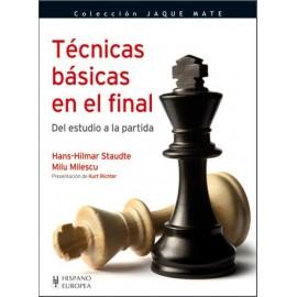TECNICAS BASICAS EN EL FINAL