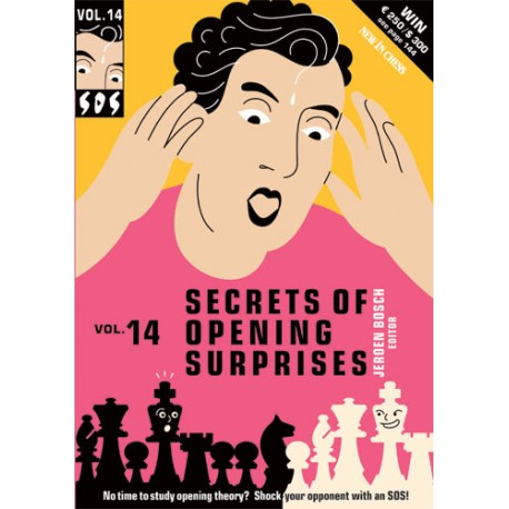 SOS - Secrets of Opening Surprises Vol.12