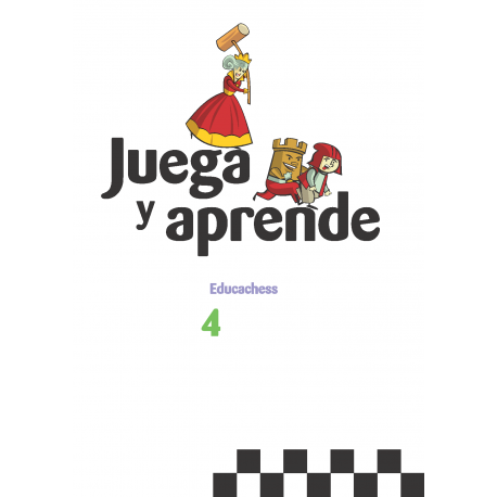 JUEGA Y APRENDE 4