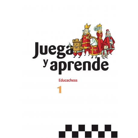JUEGA Y APRENDE 1