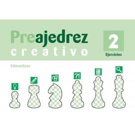 Preajedrez creativo 2
