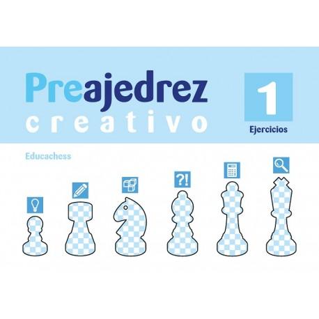Preajedrez creativo 1
