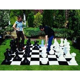 Juego de ajedrez GIGANTE