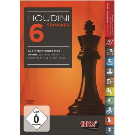 HOUDINI 3