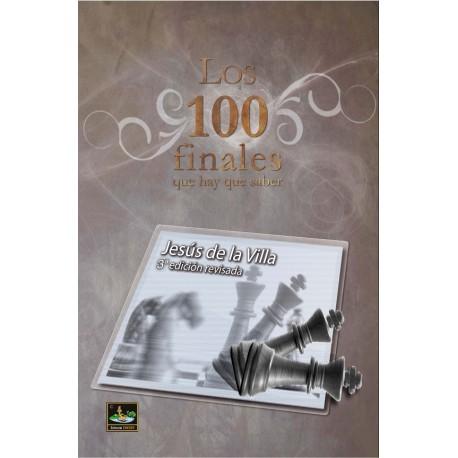 LOS 100 FINALES QUE HAY QUE SABER (3ª Edición)
