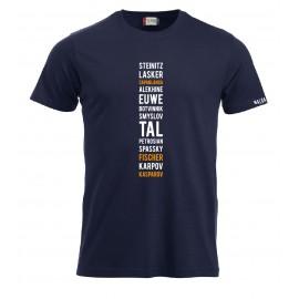 """Camiseta """"LEGENDS"""""""