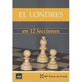 EL LONDRES EN 12 LECCIONES