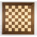 Tablero «Lujo Torneos internacionales» de madera nogal