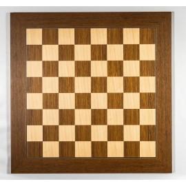 Tablero «Lujo Torneos internacionales» de madera TEKA