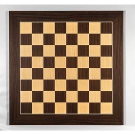 Tablero «Lujo Torneos internacionales» de madera MACASAR