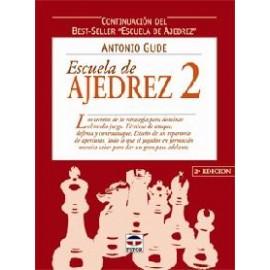 ESCUELA DE AJEDREZ 2