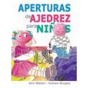 APRENDA APERTURAS. LA APERTURA TROMPOWSKY