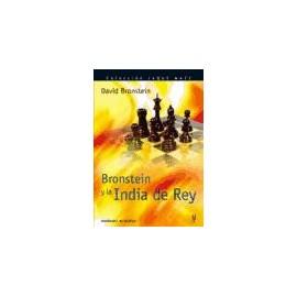 BRONSTEIN Y LA INDIA DE REY