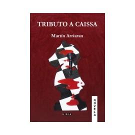 TRIBUTO A CAISSA