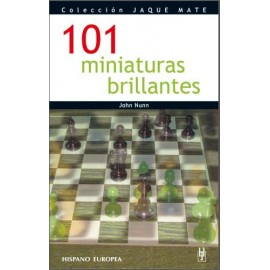 101 MINIATURAS BRILLANTES