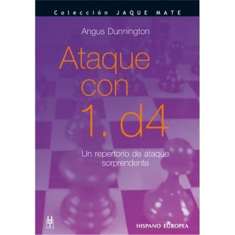 ATAQUE CON 1 . D4